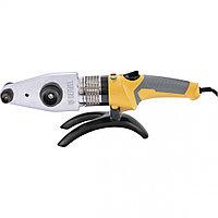 Аппарат для сварки пластиковых труб DWP-2000, Х-PRO, 2000Вт, Denzel, 94209