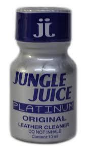 """Попперс """"Jungle Juice Platinum"""", 10 мл, Канада"""
