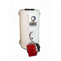 Котел ВВ 535 мощностью 58 кВт, топливо - природный/сжиженный газ