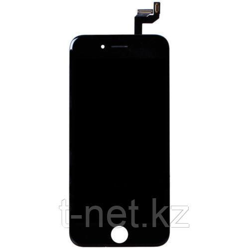 Дисплей Apple iPhone 6S с сенсором, (ОРИГИНАЛ ТАЙВАНЬ) цвет черный