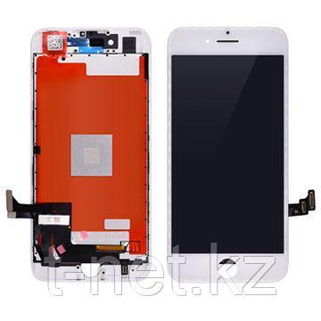 Дисплей Apple iPhone 7G с сенсором, (ОРИГИНАЛ ТАЙВАНЬ) цвет белый