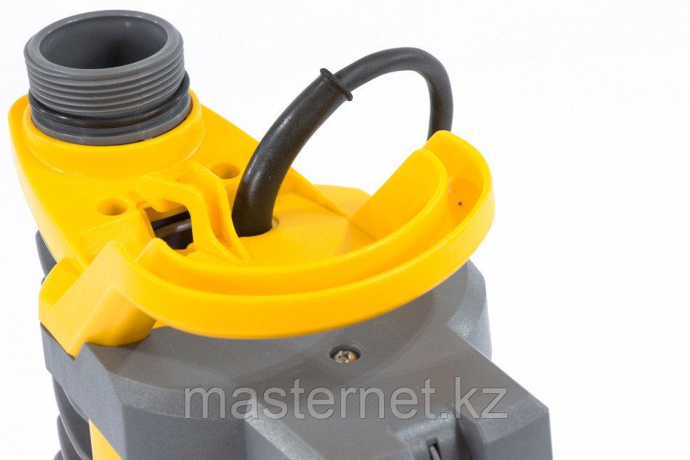 Дренажный насос 650 Вт, DPХ650, Х-Pro, подъем 7 м, 11500 л/ч, Denzel, 97225 - фото 4