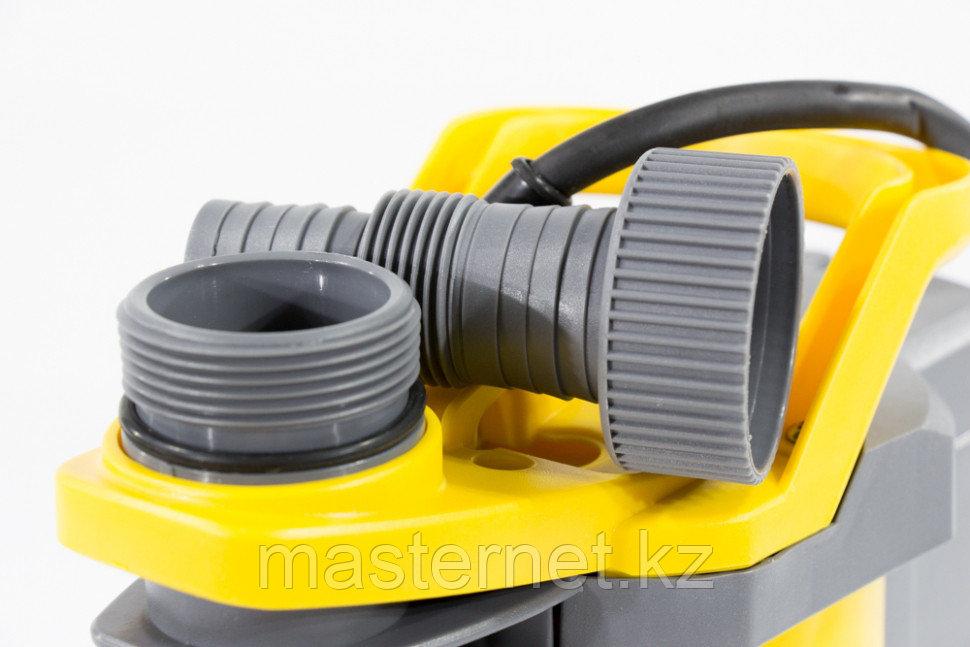 Дренажный насос 950 Ватт, DPХ950, Х-Pro, подъем 8.5 м, 15500 л/ч, Denzel, 97227 - фото 3