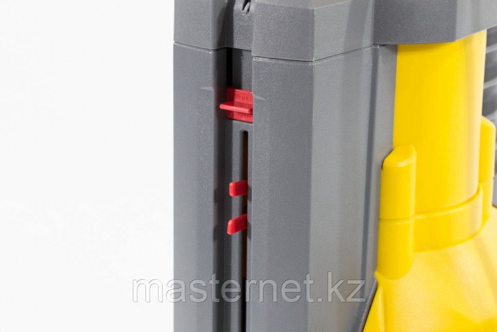 Дренажный насос 950 Ватт, DPХ950, Х-Pro, подъем 8.5 м, 15500 л/ч, Denzel, 97227 - фото 4