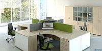 Офисные столы MDD для персонала
