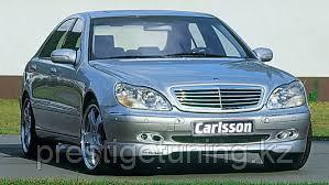 Обвес Carlsson style 2003-06