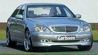 Обвес Carlsson style 2003-06, фото 1