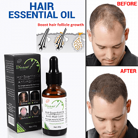 """Сыворотка активатор для роста волос """"Disaar Hair  Essence Oil"""""""
