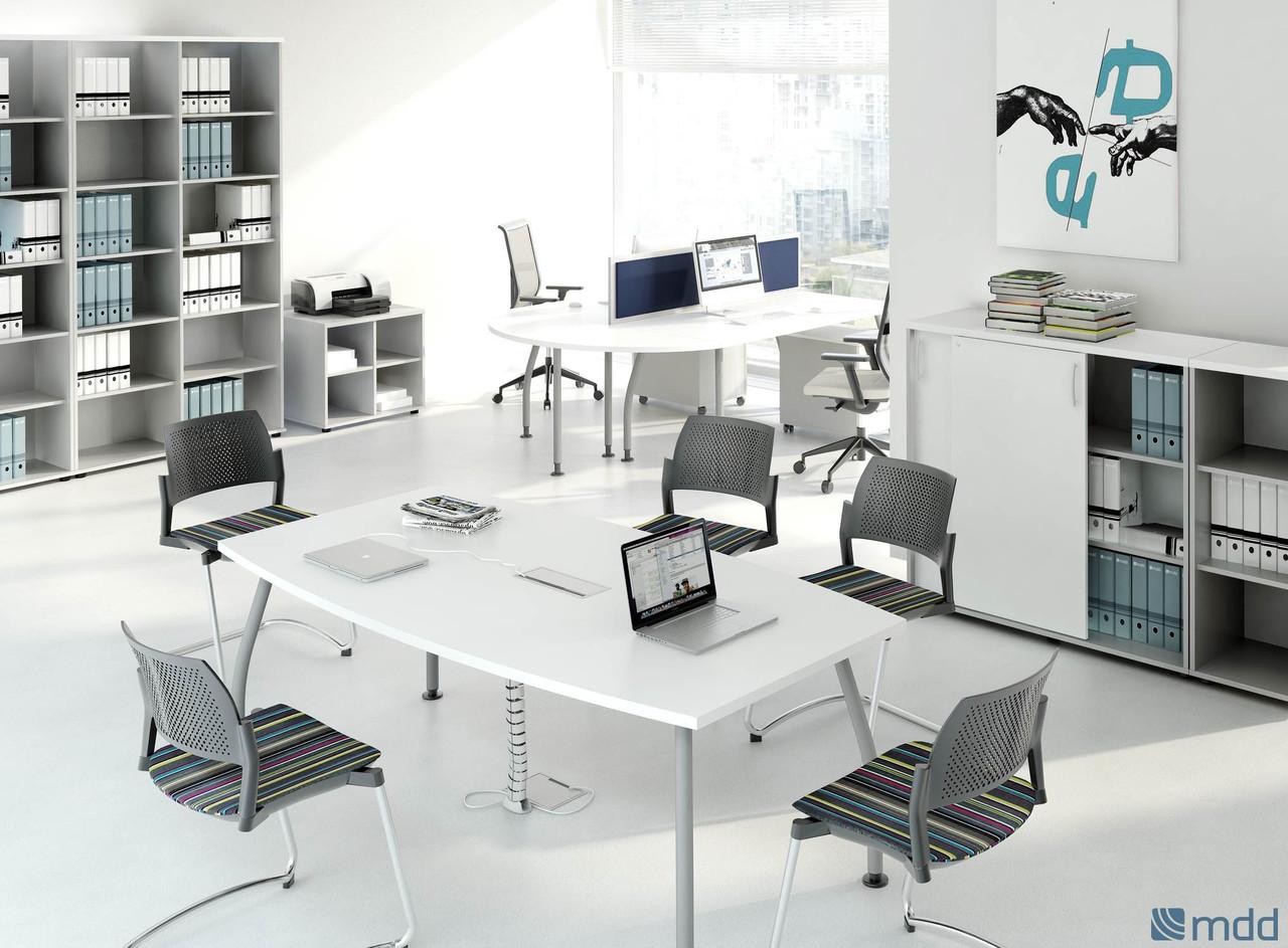 Стол офисный ALFA