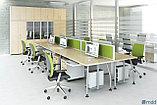 Стол офисный ALFA , фото 5