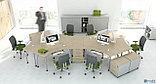 Стол офисный ALFA угловой  , фото 4