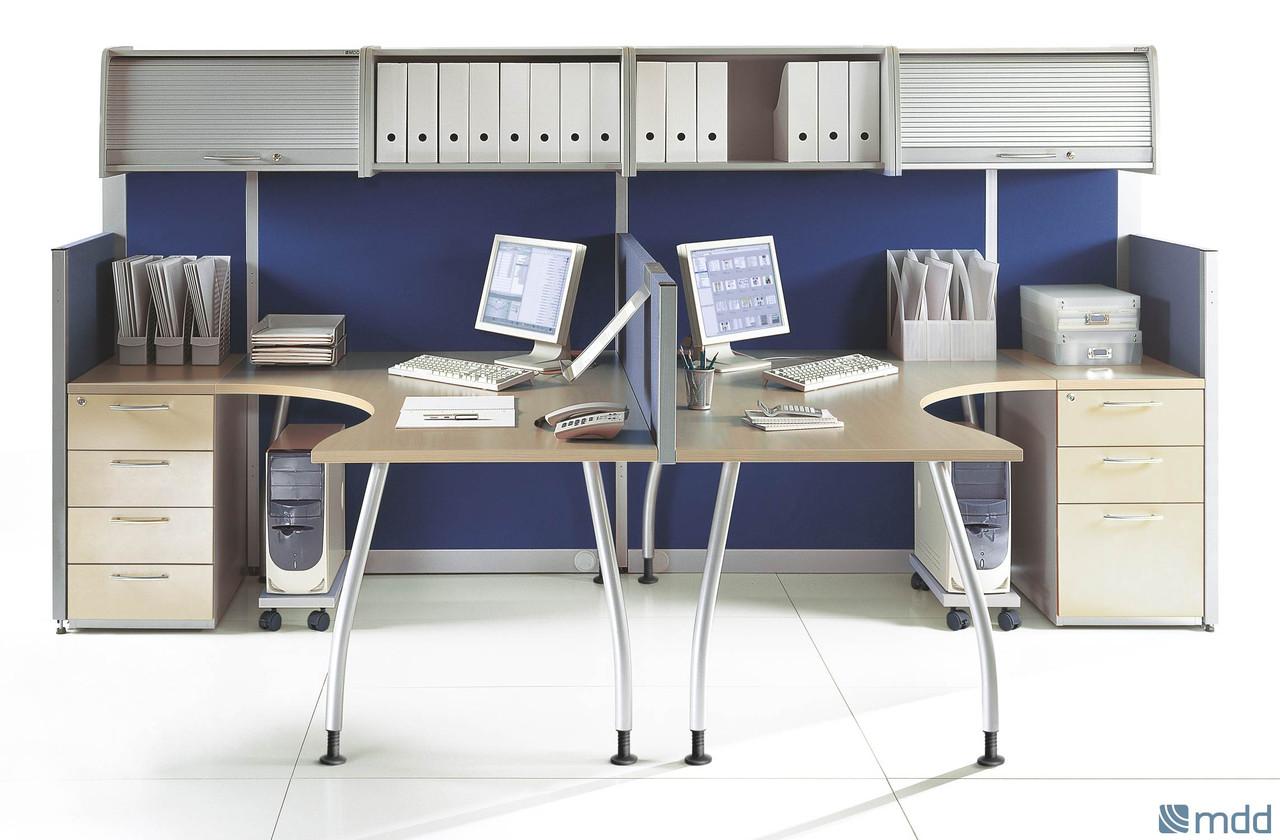Стол офисный ALFA угловой