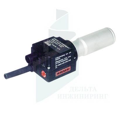 Воздухонагреватель LEISTER LE 5000 400 В / 5,5 кВт