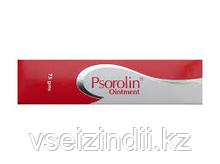 Псоролин - Psorolin Ointment - 75гр.- крем для лечения псориаза