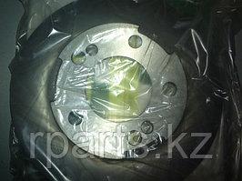 Передние тормозные диски  Hyundai Accent / Хенде Акцент