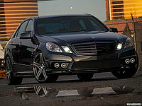 Обвес Wald Black Bison Sports Line на Mercedes E-class , фото 1