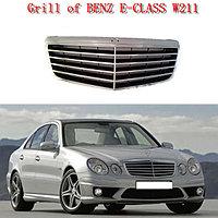 Решетка на e-class W211