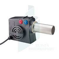 Тепловентилятор LEISTER HOTWIND PREMIUM 400 В / 5400 Вт, без штекера