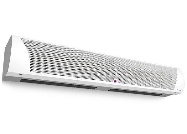 Воздушно-тепловая завеса Тепломаш КЭВ-24П4021E (2-х метровая, с электрическим нагревателем), фото 2