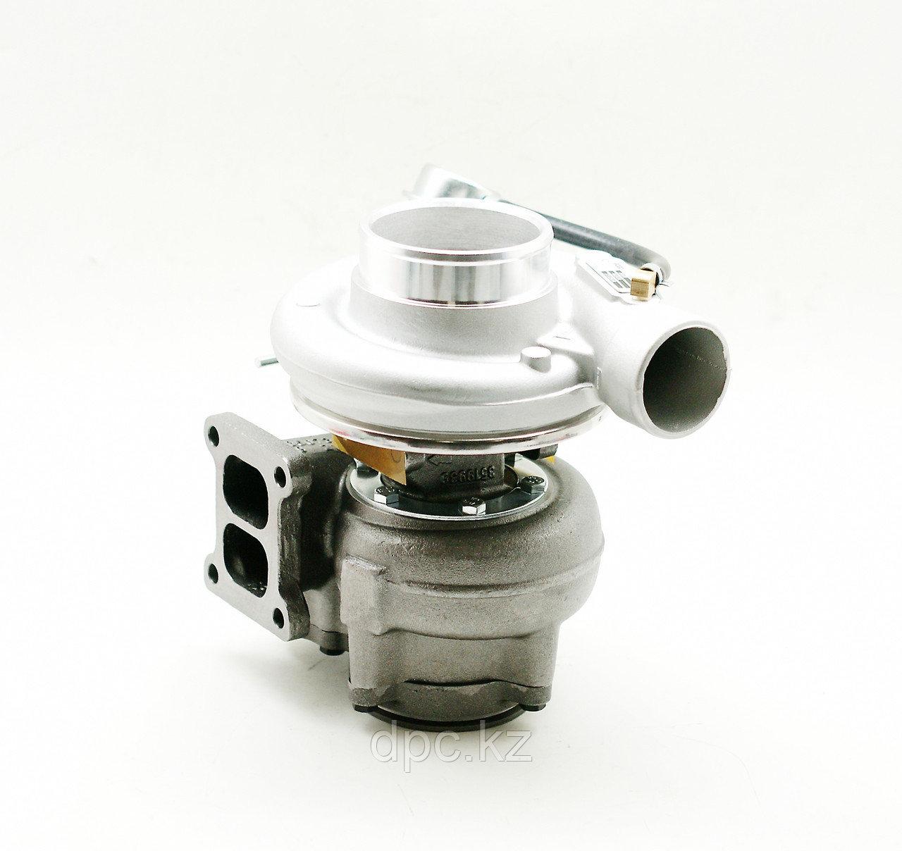 Турбокомпрессор HX40W FCEC Cummins 6CT, ISLe 4029184, 4029180