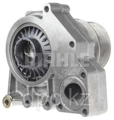 Насос водяной 228-2329 Clevite на двигатель Cummins iSX QSX 4920465 4089910 4089158 3682311