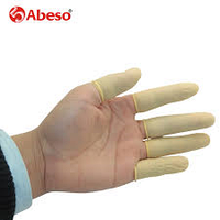 Напальчник антистатический,средство защиты рук, фото 1