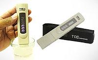 TDS-метр, солемер TDS-3 для измерения жесткости и температуры воды