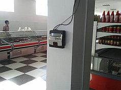 "Автоматизация супермаркета ""Береке"", г.Актау, промзона №9 5"