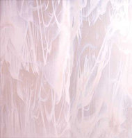 Pastel Pink/White, wispy