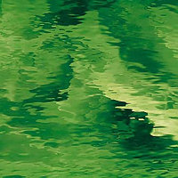 Light Green Waterglass