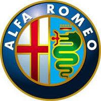 Тормозные диски Alfa Romeo