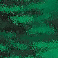 Emerald Green Rough Rolled