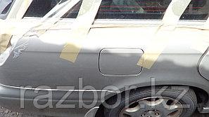 Крыло заднее правое Subaru Lancaster (BH9)