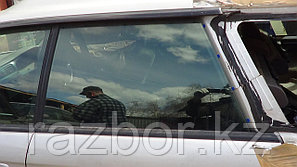 Стекло левое заднее Subaru Legacy / Lancaster (BH9)
