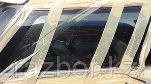 Cтекло заднее правое (собачатник) Subaru Lancaster (BH9)