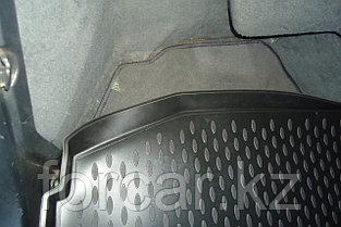 Коврик в багажник MERCEDES-BENZ S-class W220 1998-2005, (CD-changer), сед. (полиуретан) , фото 3
