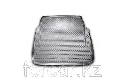 Коврик в багажник MERCEDES-BENZ S-Class W221 2005->, сед. (полиуретан), фото 2