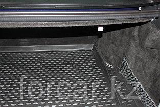 Коврик в багажник MERCEDES-BENZ S-Class W221 2005->, сед. (полиуретан), фото 3