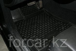 Коврики в салон MERCEDES-BENZ S-Class W221 2005->, 4 шт. (полиуретан), фото 2