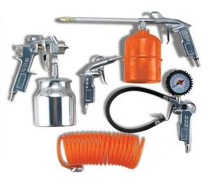 Пневматические инструменты и аксессуары