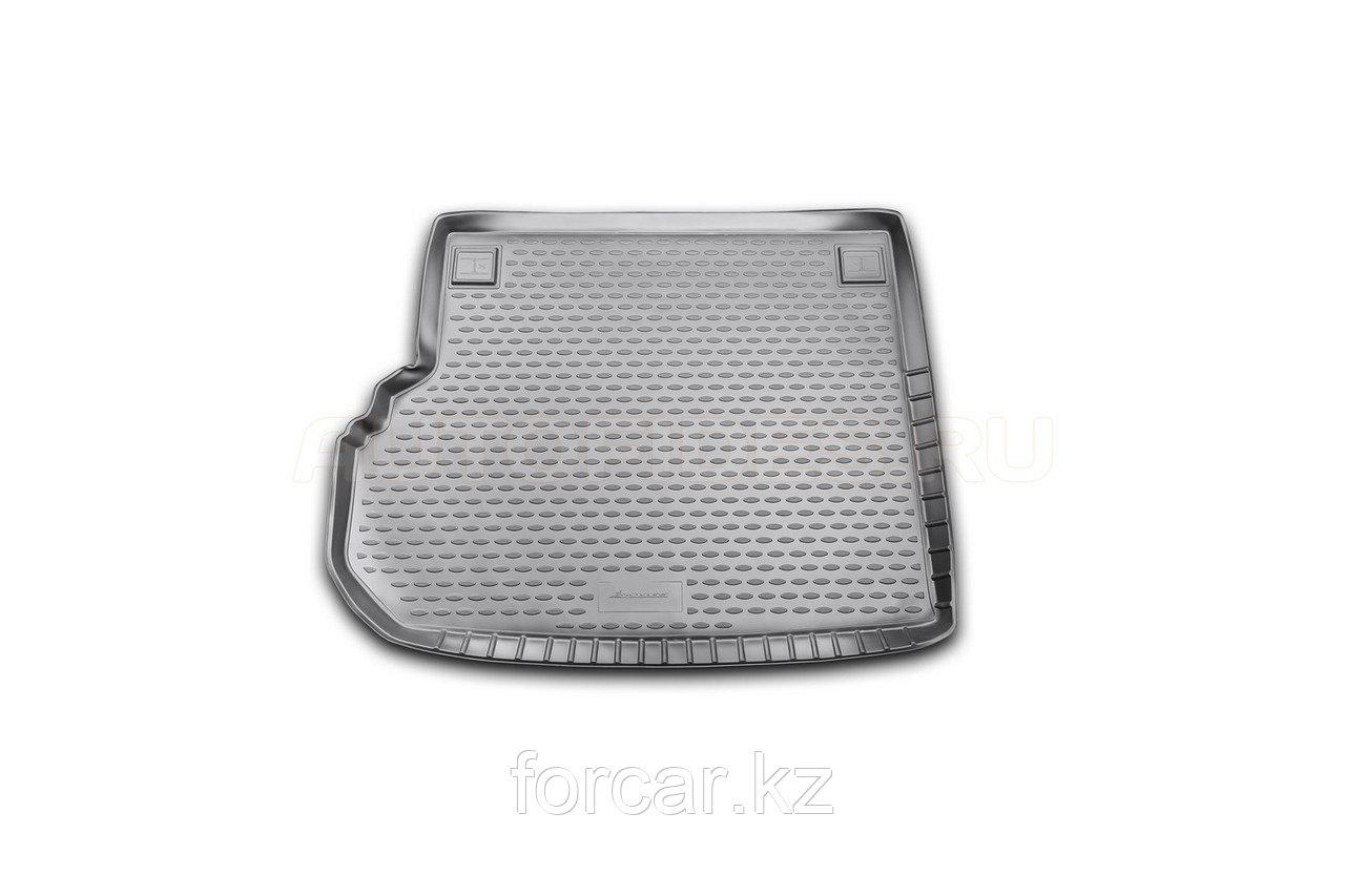 Коврик в багажник MERCEDES-BENZ GLK-Class X204, 2008->