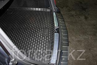 Коврик в багажник MERCEDES-BENZ GLK-Class X204, 2008->, фото 2