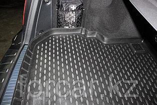 Коврик в багажник MERCEDES-BENZ GLK-Class X204, 2008->, фото 3