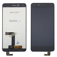 Дисплей Huawei Y5II (CUN-L23/CUN-L03/CUN-L33/CUN-L21) с сенсором, цвет черный