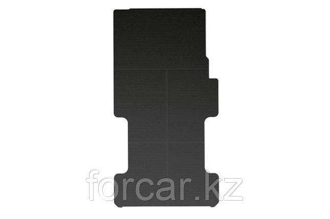 Коврик в багажник MERCEDES-BENZ Sprinter Classic, 01/2013->, Фург. длинная база, односкатная компоновка, 1 шт., фото 2
