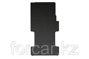Коврик в багажник MERCEDES-BENZ Sprinter Classic, 01/2013->, Фургон короткая база односкатная компоновка, 1 шт