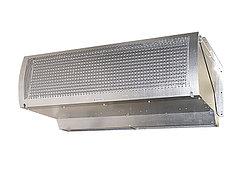 Воздушно-тепловая завеса Тепломаш КЭВ-140П5110W (1,5 метровая, с водяным нагревателем)