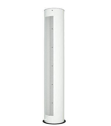 Воздушно-тепловая завеса Тепломаш КЭВ-24П6048E нержавеющая (2,3 метра; с электрическим нагревателем), фото 2