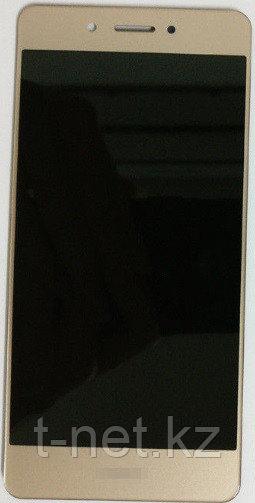Дисплей Huawei GR3 (2017), с сенсором, цвет золотой