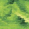 Moss Green Waterglass